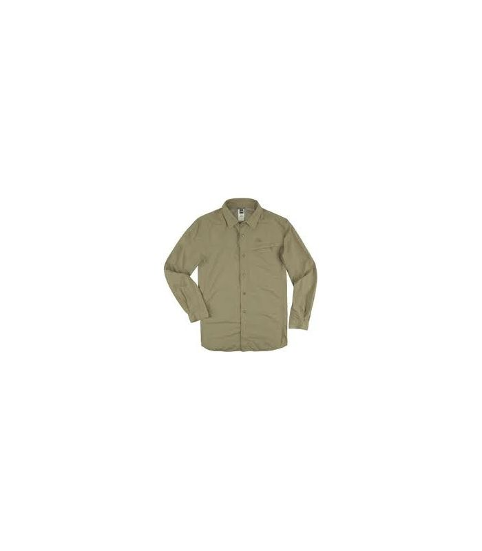 the north face camisa hombre