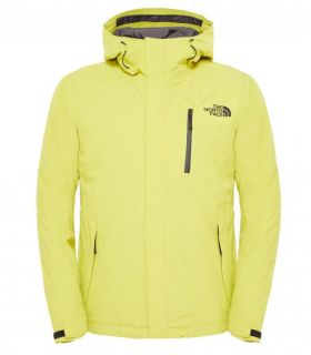Chaqueta Esquí The North Face Descendit Hombre. Oferta y Comprar online