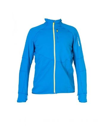 Chaqueta Polar Salomon Swift Midlayer Wdp Hombre