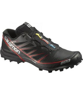 Zapatillas Trail Running Salomon S-Lab Speed Hombre