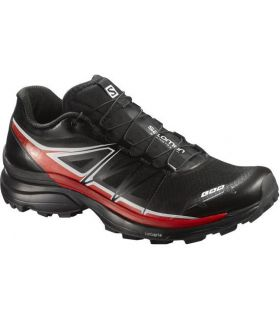 Zapatillas Trail Running Salomon S-Lab Wings Softground Unisex