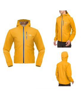 Chaqueta tres capas running The North Face Stormy Hombre