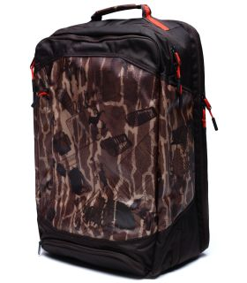 Mochila The North Face Refractor Duffel Pack. Oferta y Comprar online
