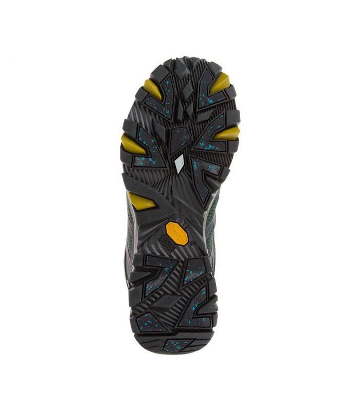 Compra online Botas de Montaña Merrell Moab Fst Ice+ Thermo Hombre en oferta al mejor precio