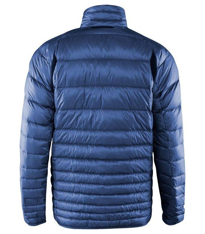 Compra online Chaqueta de plumas Haglöfs Essens III Hombre Azul Oscuro en oferta al mejor precio