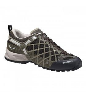 Zapatillas trekking SALEWA Ms Wildfire Vent Hombre Marron