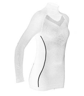 Camiseta Térmica HG Sport 8070 Mujer