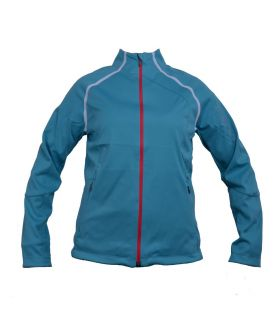Chaqueta Running Salomon Xt Softshell Jacket Mujer