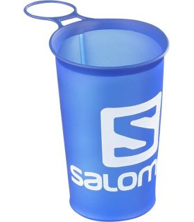 Taza Trail Running Salomon Soft Cup Speed 150ml . Oferta y Comprar online