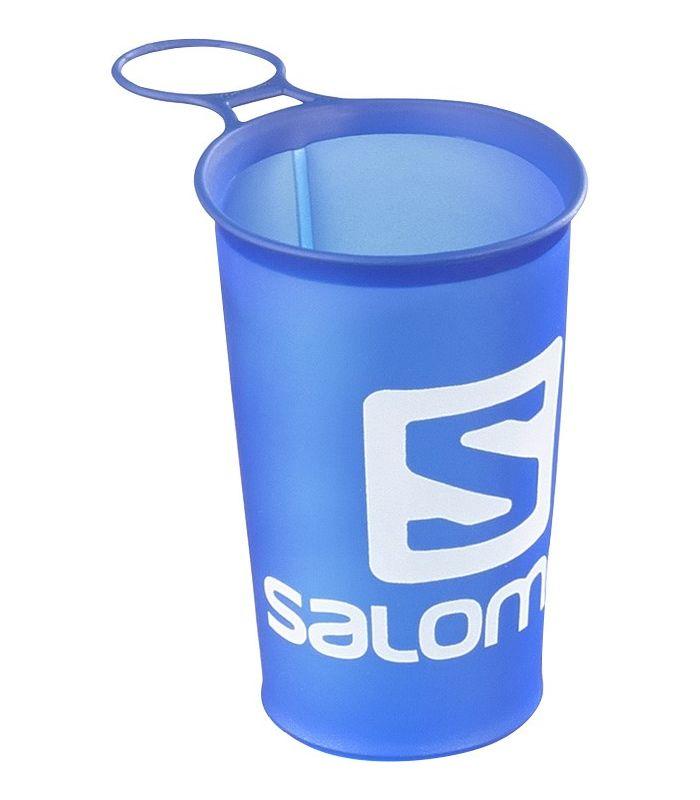 Compra online Taza Trail Running Salomon Soft Cup Speed 150ml en oferta al mejor precio