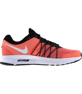 Zapatillas Running Nike Air Relentless 6 Mujer Coral