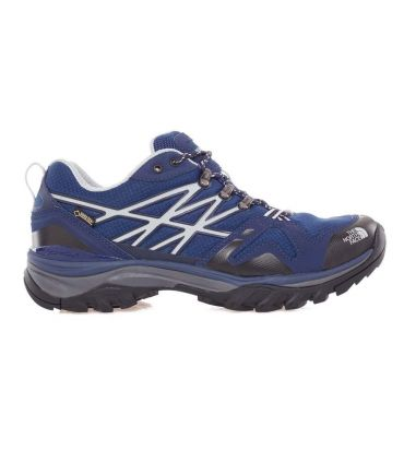 Zapatillas de trekking The North Face Hedgehog Fastpack Gtx Hombre Azul