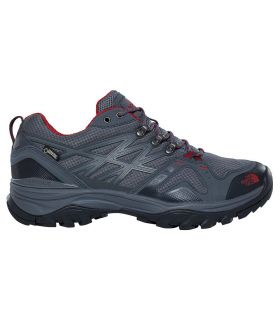 Zapatillas de trekking The North Face Hedgehog Fastpack Gtx Hombre Gris. Oferta y Comprar online