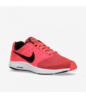 Zapatillas Running Nike Downshifter 7 Mujer Rosa