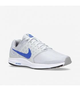 Zapatillas Running Nike Downshifter 7 Mujer Gris