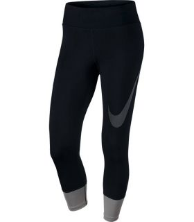 Mallas Nike Essential Power Capri Mujer. Oferta y Comprar online