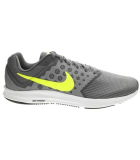 Zapatillas Running Nike Downshifter 7 Hombre Gris