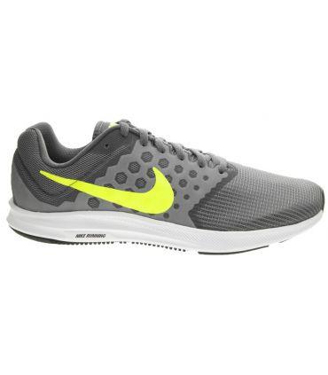 Zapatillas Running Nike Downshifter 7 Hombre Gris