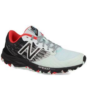 Zapatillas trail running New Balance WT690 V2 Mujer