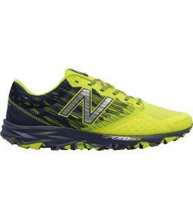 Zapatillas trail running New Balance WT690 V2 Hombre