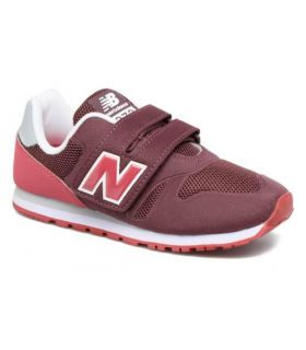 Zapatillas New Balance Ka373 Burdeos