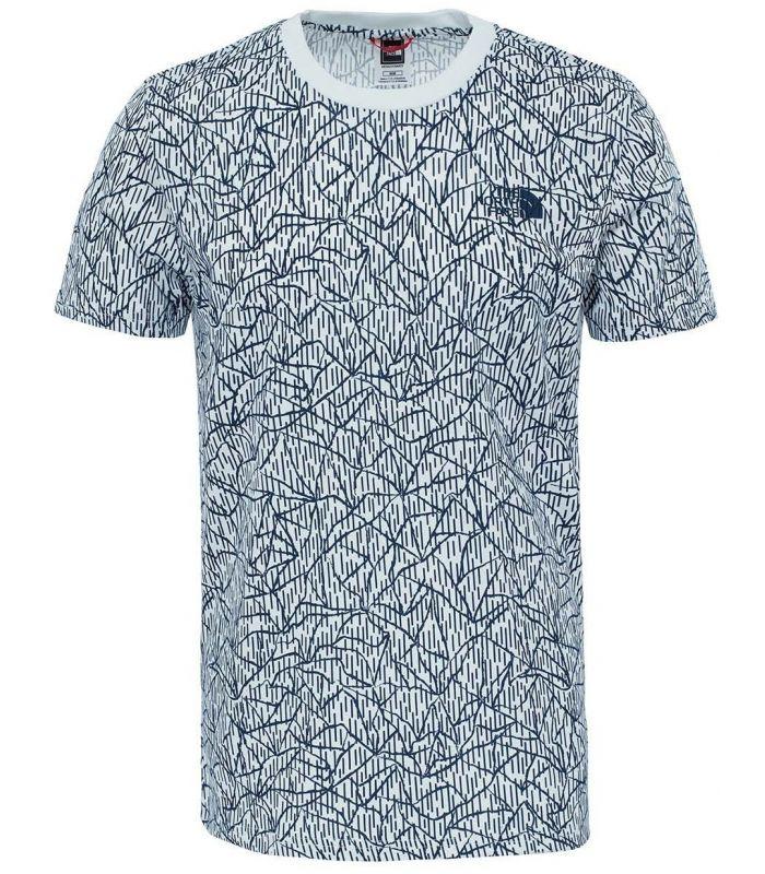 the north face camisetas termicas