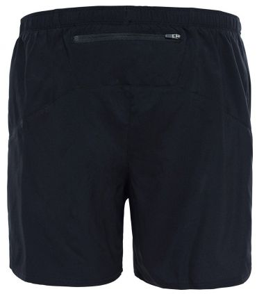 Pantalones Running The North Face NSR Short 5 Hombre Negro