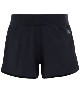 Pantalones Running The North Face Versitas Short Mujer Negro