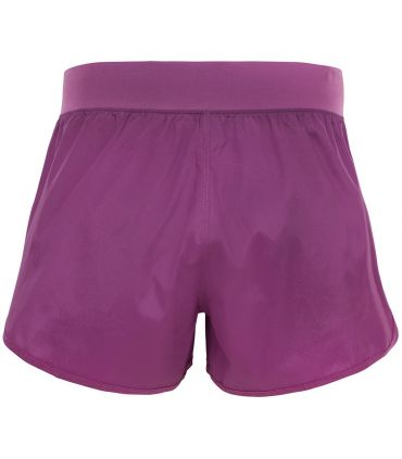 Pantalones Running The North Face Versitas Short Mujer Morado