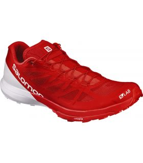 Zapatillas trail running Salomon S-Lab Sense 6
