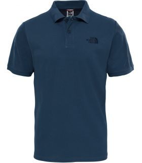 Polo The North Face Polo Piquet Hombre Azul