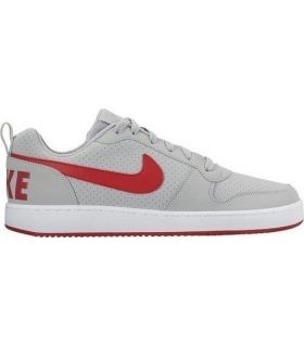 Zapatillas Nike Court Borough Low Gris Hombre