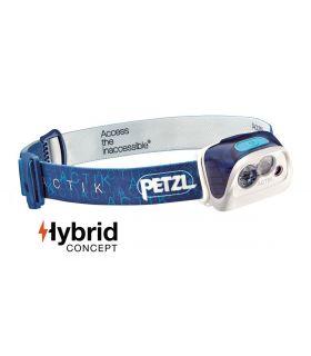 Frontal running Petzl Actik Azul
