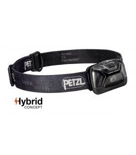 Frontal Petzl Tikkina Negro. Oferta y Comprar online