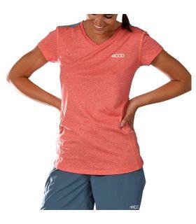 Camiseta Técnica +8000 Algas Mujer