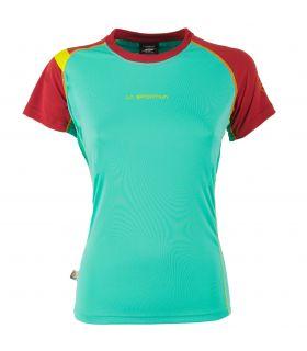 Camiseta running La Sportiva Move Mujer