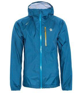 Chaqueta de Montaña Ternua Argon Pro Hombre Azul. Oferta y Comprar online