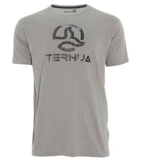 Camiseta Ternua Alifan Hombre Gris