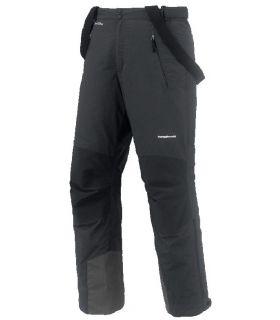 Pantalones de Montaña Trangoworld Kwango Termic Hombre