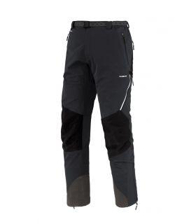 Pantalones Trangoworld Prote Fi Hombre Negro