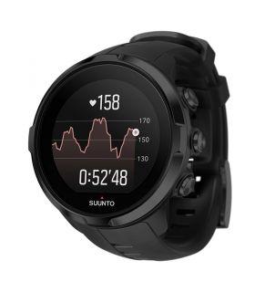 Reloj Suunto Spartan Sport Wrist HR Negro