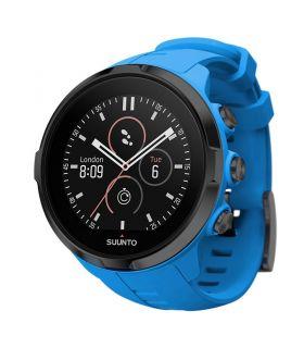 Reloj Suunto Spartan Sport Wrist HR Azul. Oferta y Comprar online