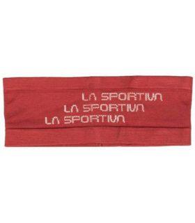 Banda para el Pelo La Sportiva Breeze Headband Rojo