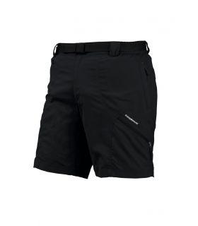 Pantalones cortos Trango World Limut Hombre Negro. Oferta y Comprar online