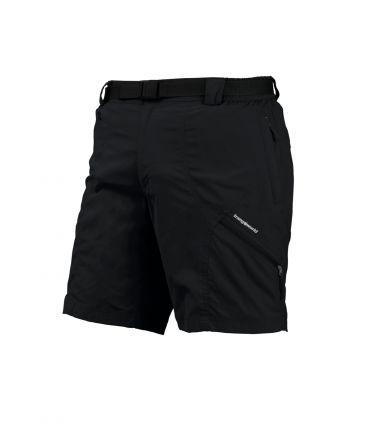 Pantalones cortos Trango World Limut Hombre Negro
