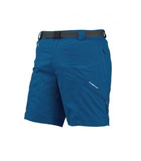 Pantalones cortos Trango World Limut Hombre Azul Oscuro