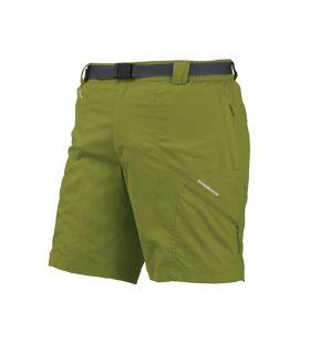 Pantalones cortos Trango World Limut Hombre Verde Cala