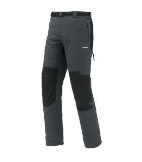 Pantalones de montaña Trangoworld Zayo Fi Hombre Gris Negro. Oferta y Comprar online