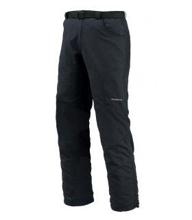 Pantalones Montaña Trangoworld Camo Hombre Negro