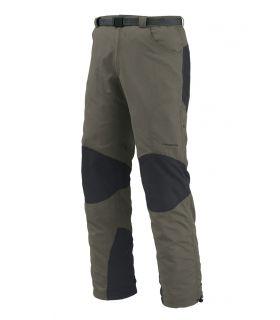 Pantalones Montaña Trangoworld Camo Hombre Kaki